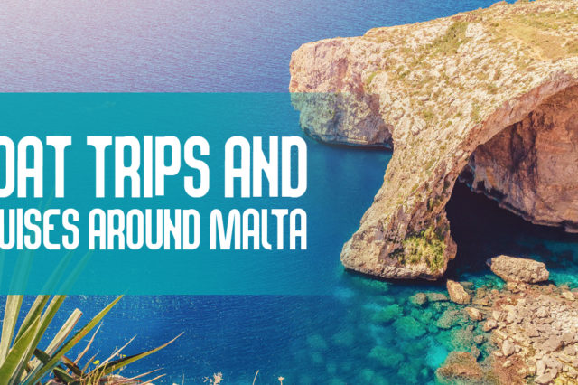 3 Benefits of Taking Malta Boat Trips for First-Time Visitors
