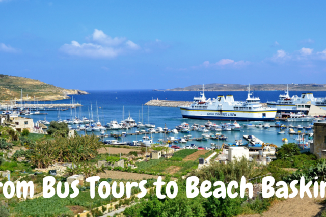 From Bus Tours to Beach Basking: 5 Attractions in Gozo You Can't Miss