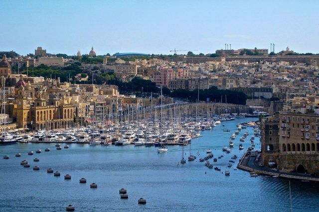 Top Tips for Getting to Malta